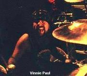 Vinnie Paul