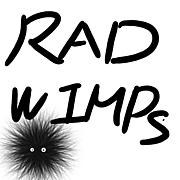 RADWIMPSの歌詞が好き。。