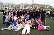 2013春〜白組〜祝!3位!!