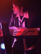 Keyboard Player コジコジ
