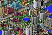 30万人都市のプランニング