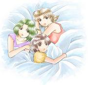 帝劇三人娘が好き
