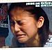 長澤まさみは泣き顔に限る。