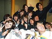12組だぶぅ(^ε^)-☆Chu!!