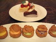 Cafe de Genoise