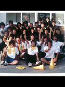 2006年度斐太高校(黄団)