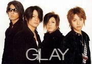 GLAY is my life!=Love ROCK!