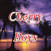 Cherry  Boys  バスケ好き集合♪