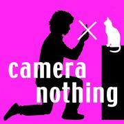 携帯にカメラが無い。