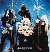 Black Metal好き!