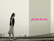 pluschic like Her