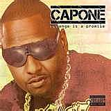 Capone Of CNN