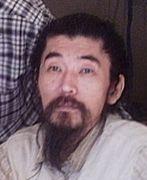 髭多き男はセクシー吉田