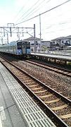 讃岐塩屋駅