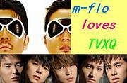 m-flo loves 東方神起