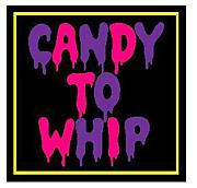 candy to whip