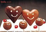 チョコレートの会♪