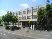 札幌市立川北小学校