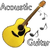 熊大Accoustic Guitar Lovers☆