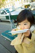 中国語と日本語を交流のところ