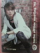 T.M.Revolution 九州メンバー