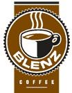 ブレンズコーヒー BLENZ COFFEE