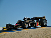 JPS Team Lotus