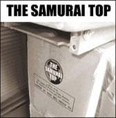 ☆THE SAMURAI TOP☆