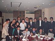 浜本ゼミ2009卒業生
