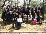 2009年度東大★文三8組★