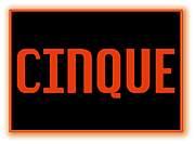 CINQUE!