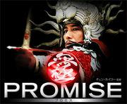 PROMISE -無極-