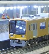 模型で楽しむ 西武鉄道