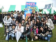 2008年度東大文三8組