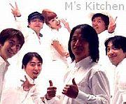 M's Kitchen♪