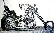 ロングフォーク Easy Rider 系