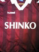 SHINKO UNITED 西千葉