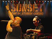 SUNSET THE PLATINUM SOUND