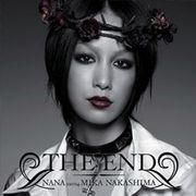 THE END/nana starring 中島美嘉