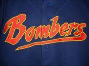 ☆広大ソフトサークル BOMBERS☆
