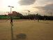 B類テニス部