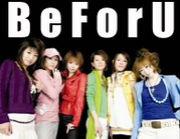 BeForU大好き♪