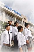 富山県私立高岡第一高等学校