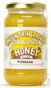 Honey of brown