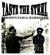 Taste The Steel