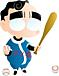 Team タン塩 草野球