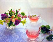 お茶で 美容・健康 ダイエット
