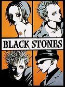 BLACK STONES(NANA)