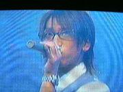 眼鏡美男子-小山慶一郎-