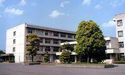 船橋豊富高等学校